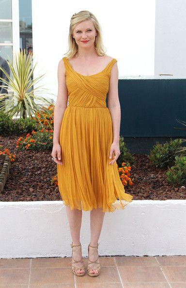 Kirsten Dunst Photo - 'Melancholia' Photocall