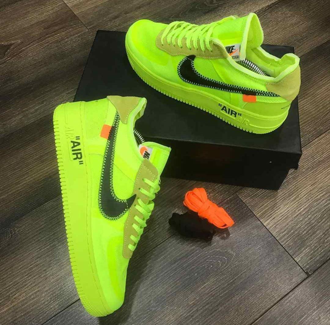 venta al por mayor Buy Authentic Nike AF1 Low Shoes Shoes