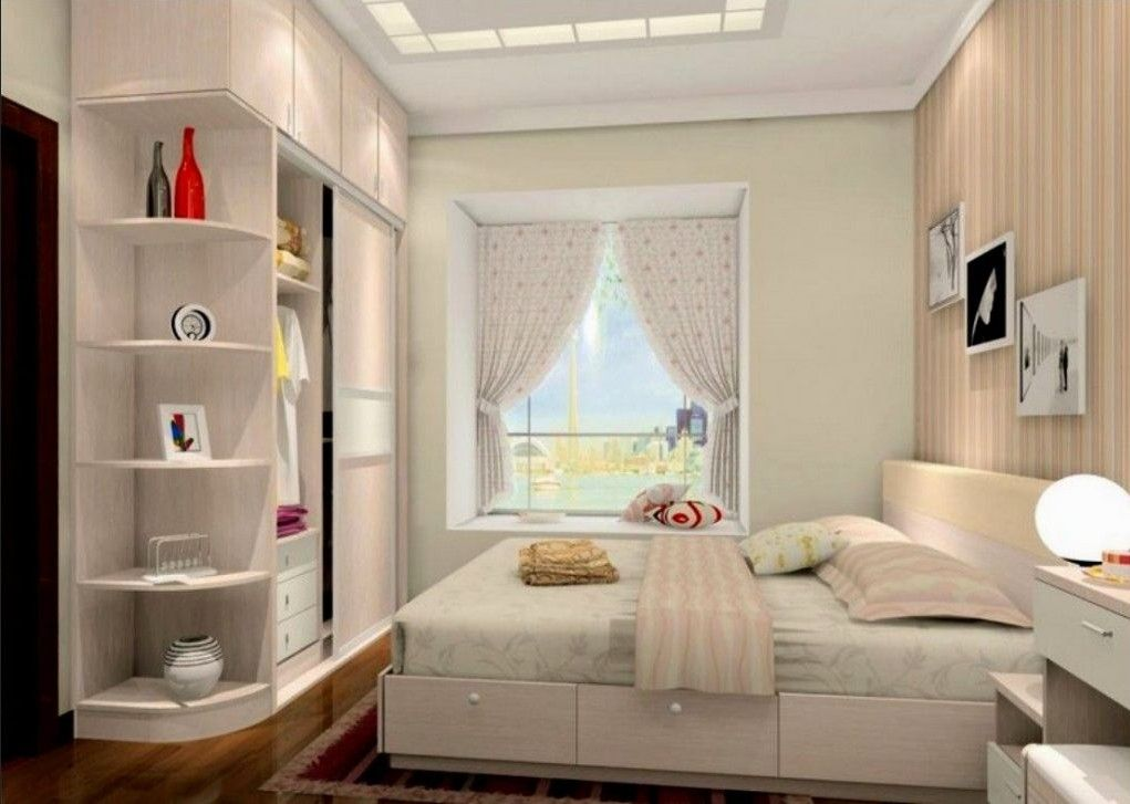 Best Bedroom Layout Ideas For Square Rooms | Bedroom ...