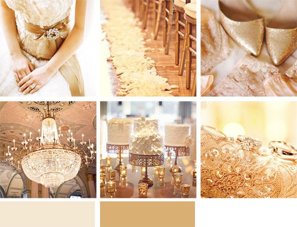 Color Schemes Gold Google Search Wedding Colors Wedding Color Palette Gold Color Palettes
