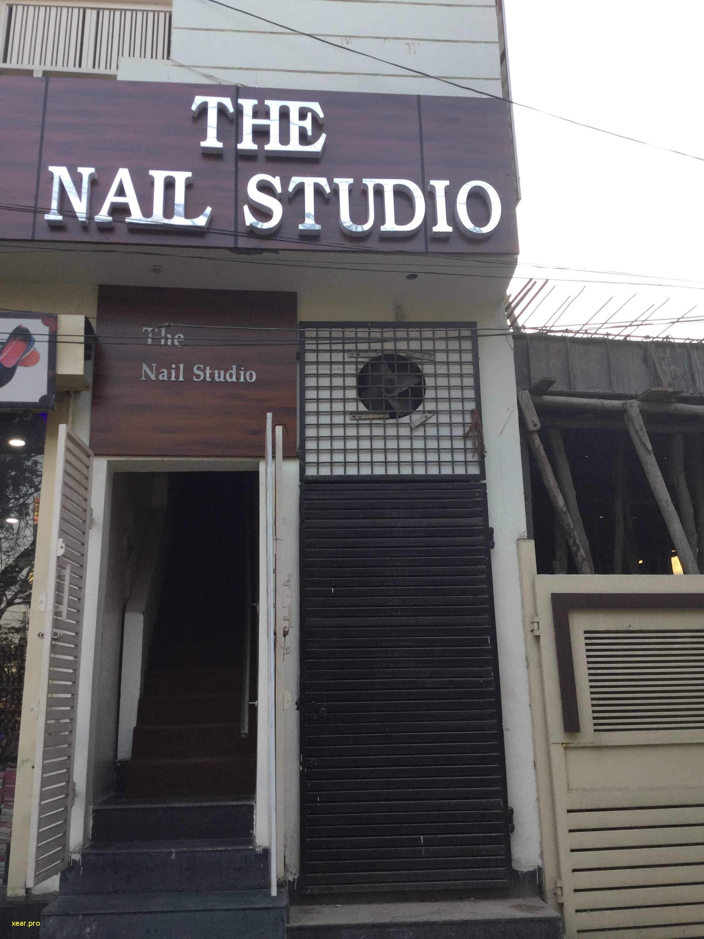 New Nail Studio In Ludhiana New Nail Studio In Ludhiana Pleasant
