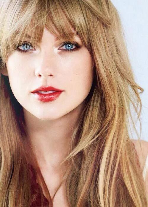 Taylor Swift   Long choppy hair, Choppy bob hairstyles