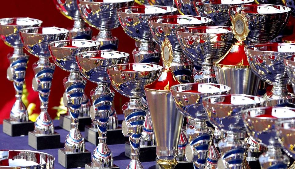 Tips for Buying Sports Trophy