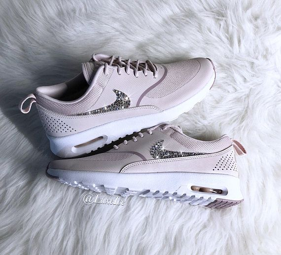 276a4522f97f Nike Air Max Thea Barely Rose Elemental Rose White