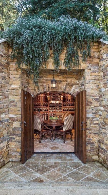 In Ground Wine Cellar Winecellar Wine Cellar Design Home Wine Cellars Wine Cellar Basement