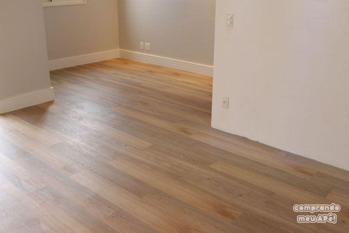 M s de 25 ideas incre bles sobre piso vinilico madeira en for Suelo laminado o vinilico