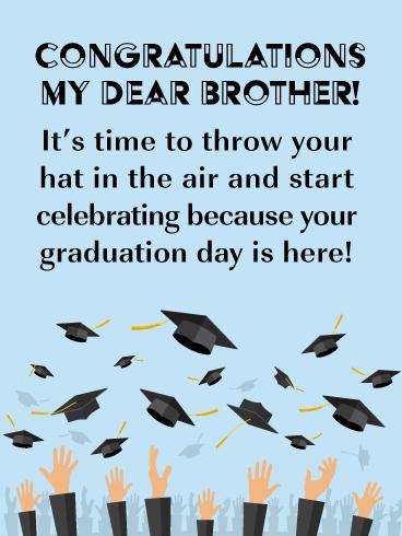 graduation card sister graduation card brother congratulations card sibling graduation card Funny graduation card