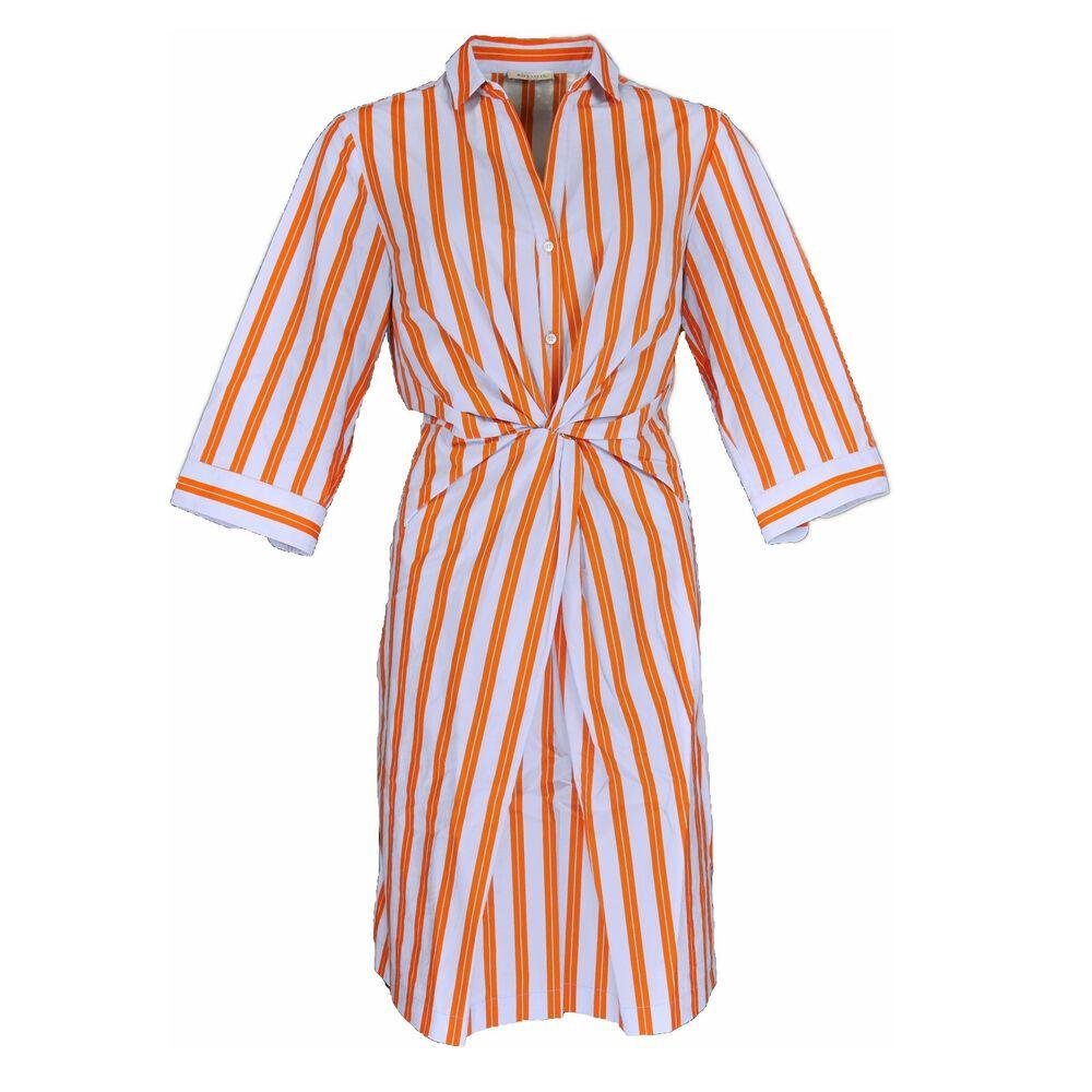 23+ Kleid Orange Gestreift Ideen - Givil Lardo