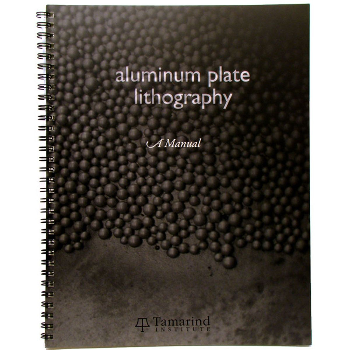 aluminum plate lithography a manual tamarind institute pinterest rh pinterest com