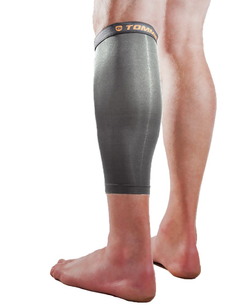 16bd1a0818 Tommie Copper's comfortable calf compression sleeves relieves muscular and  growing pains, promotes muscle recovery and aids performance.