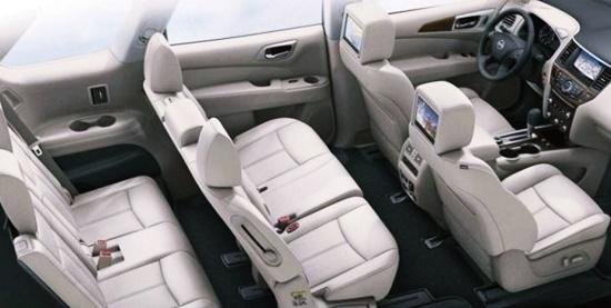 2021 Nissan Pathfinder Hybrid Pictures Price Nissan Pathfinder Honda Pilot Nissan
