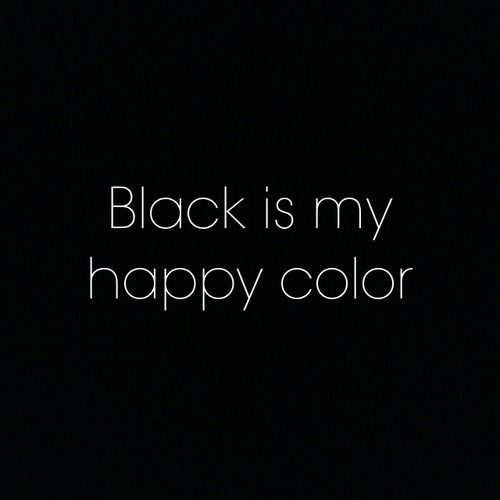 Black Is My Favorite Color Summary