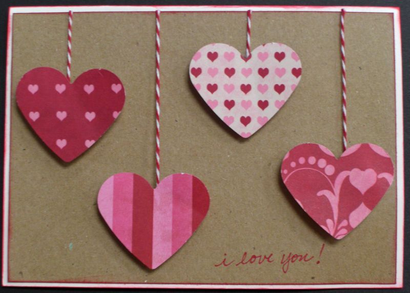 Photo of Heartcard