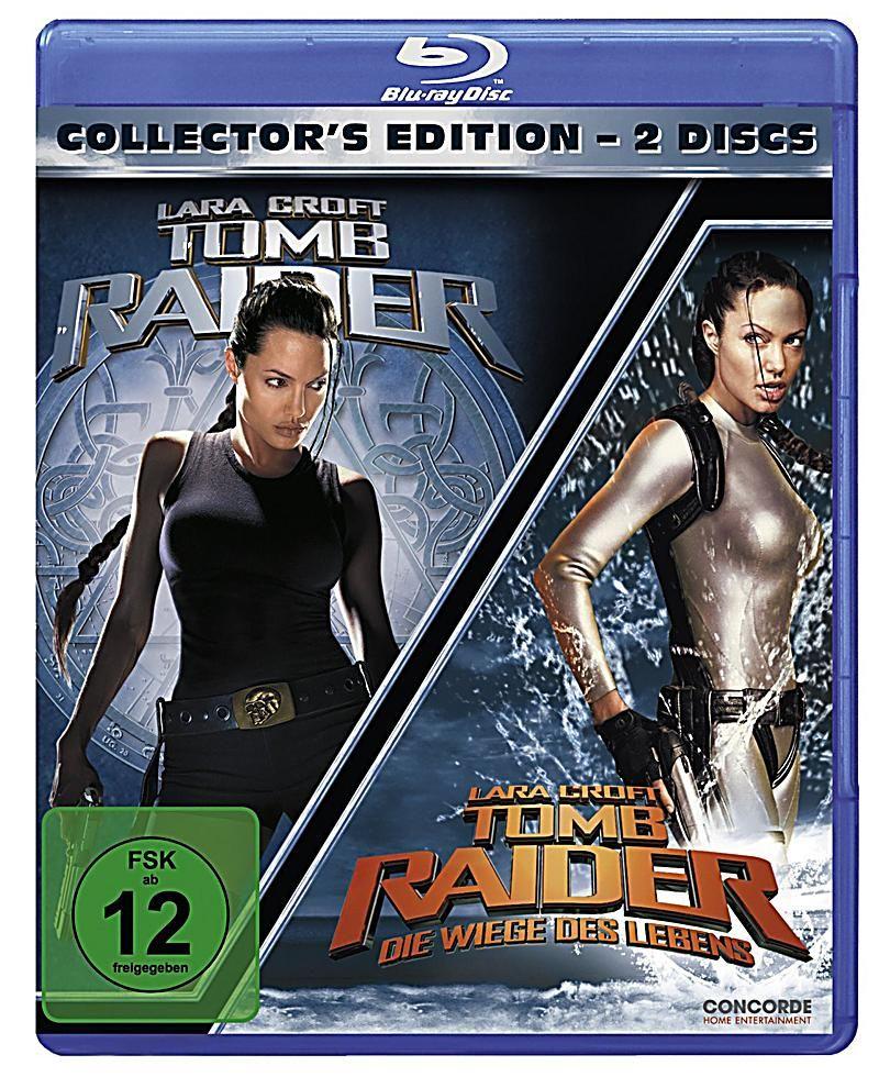 Tomb Raider Die Wiege Des Lebens