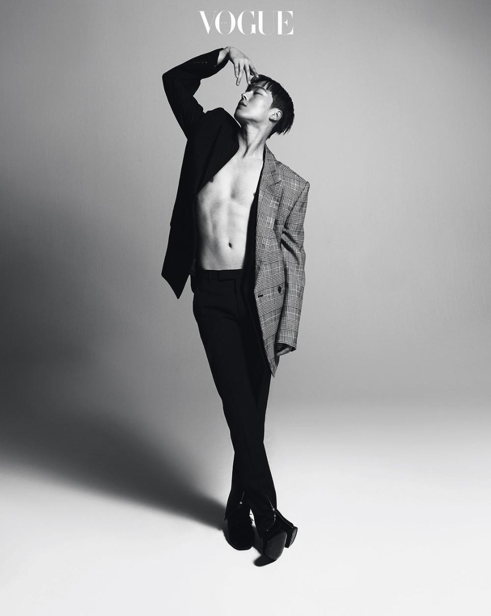play date in 2020 Vogue korea, Actors, Kdrama actors