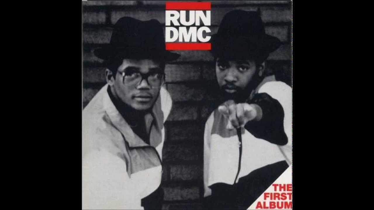Run dmc its like that sucker mcs post by hip hop fusion my run dmc album cover malvernweather Choice Image