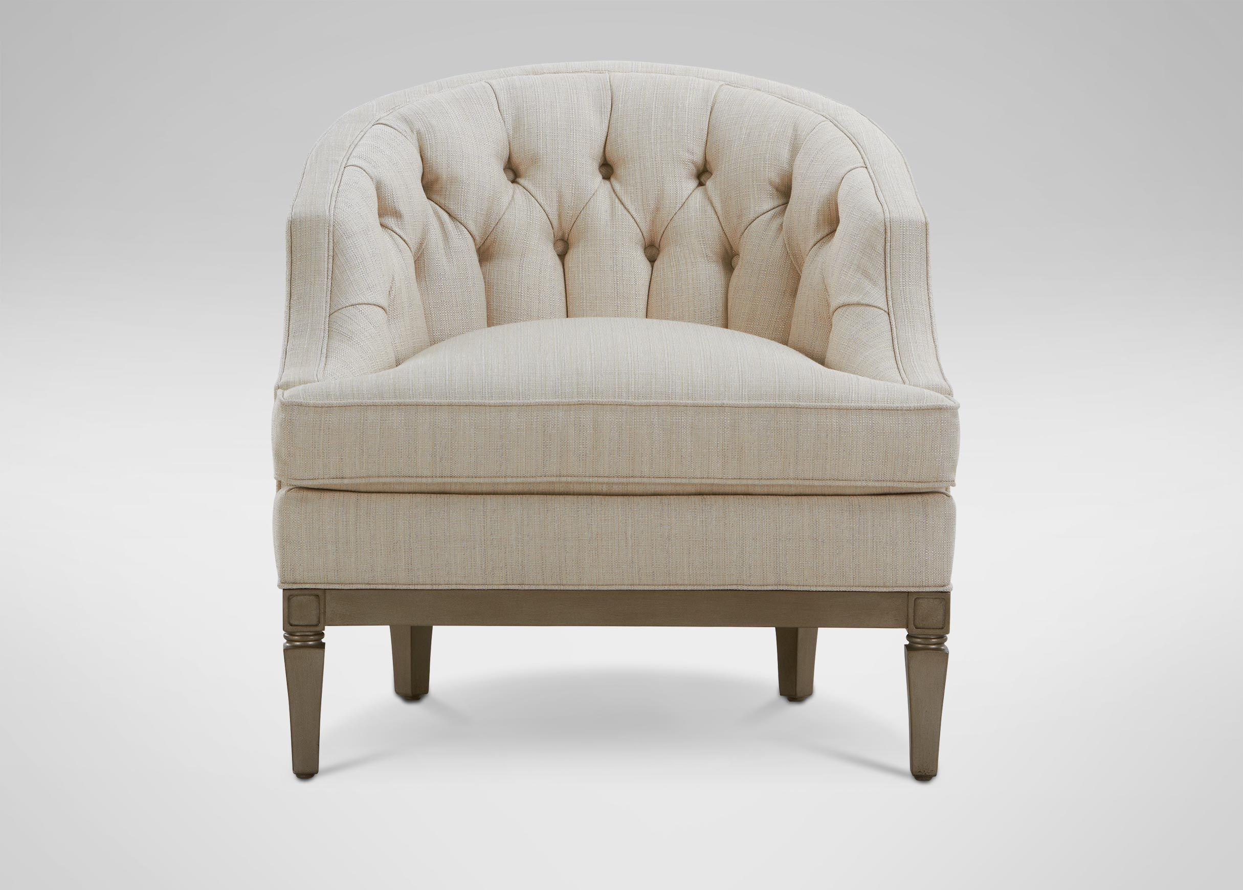 Beckett Chair   Ethan Allen