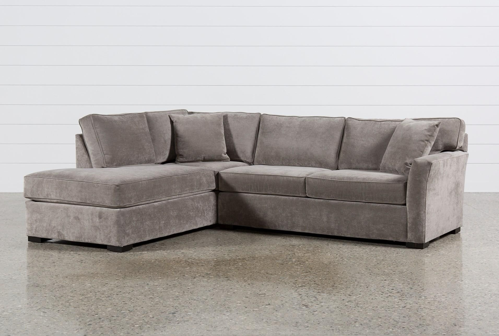 aspen 2 piece sleeper sectional w laf chaise new home sleeper rh pinterest co uk