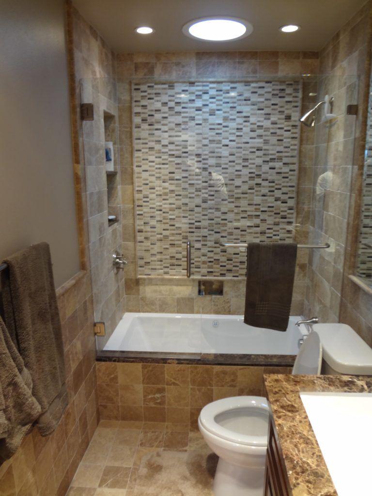 Bathroom Remodel Under 5000 Bathrooms Remodel Small Bathroom Makeover Small Bathroom Remodel Bathroom renovation danbury ct
