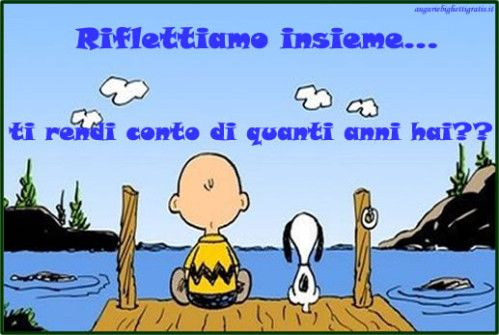 Buon Compleanno Snoopy Pictures Birthday Wishes Cool Words