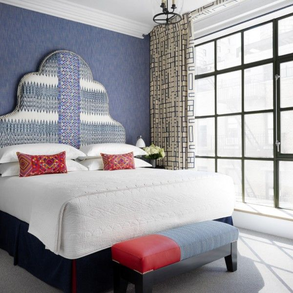 Jet Set: The Whitby Hotel