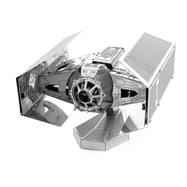Star Wars Metal Earth Model Kits - Tie Fighter