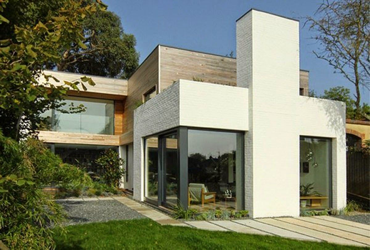 House thoughtskoto beautiful storey photos designhouse interior also hauser rh pinterest