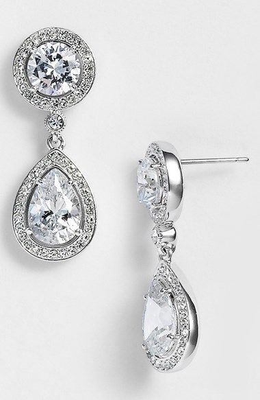 perfect earrings for that Homecoming dress WantNeedLove