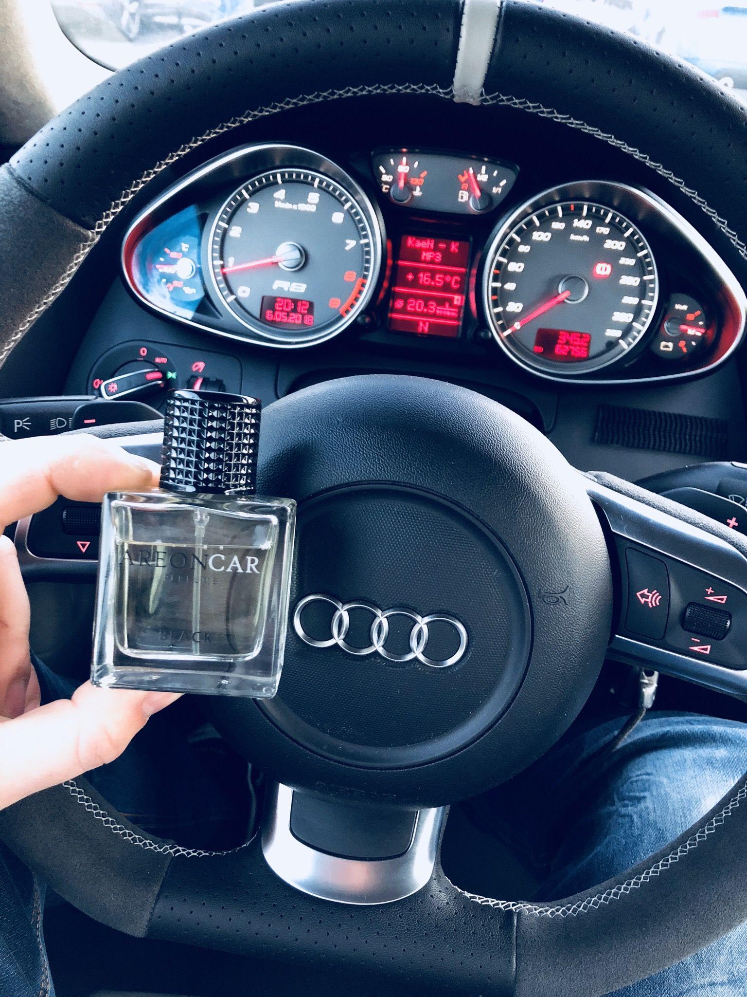 Strefa Zabrze Ze Swoim Audi Rowniez Stosuja I Polecaja Perfumy