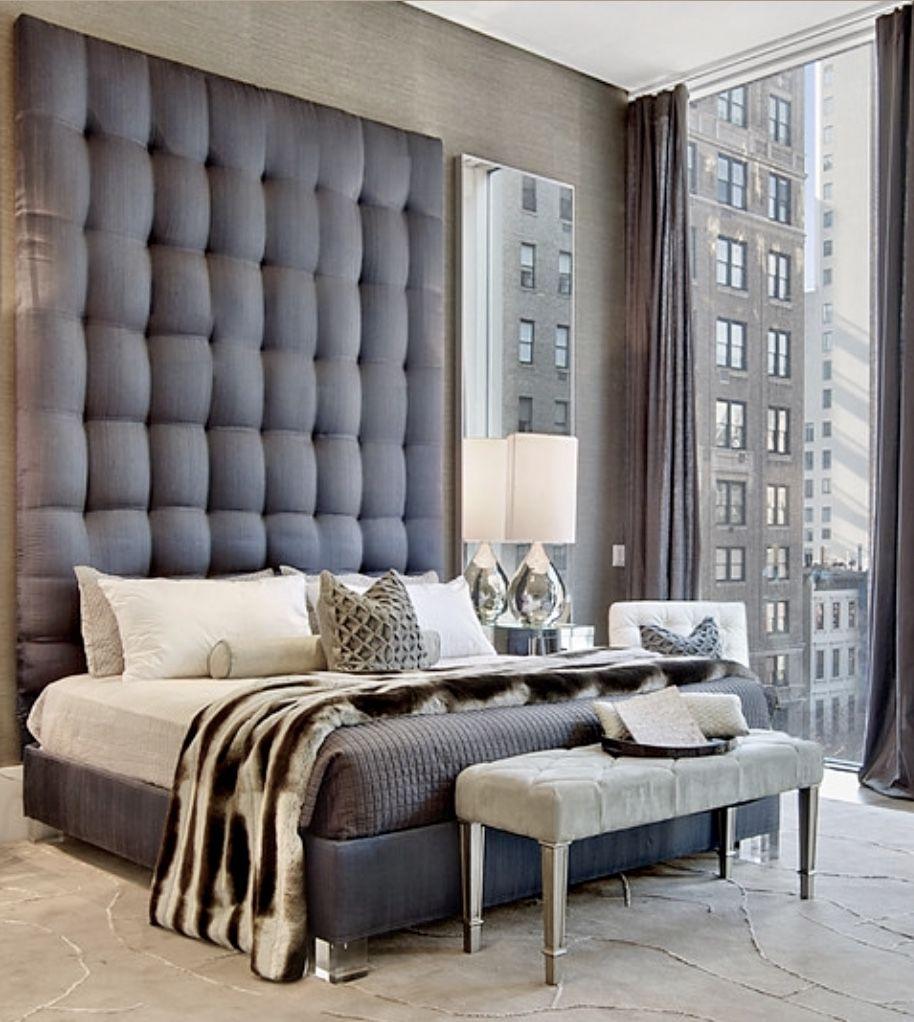 Luxury Grey Bedroom Modern Modern Grey Bedroom Luxurious Bedrooms Grey Bedroom Decor