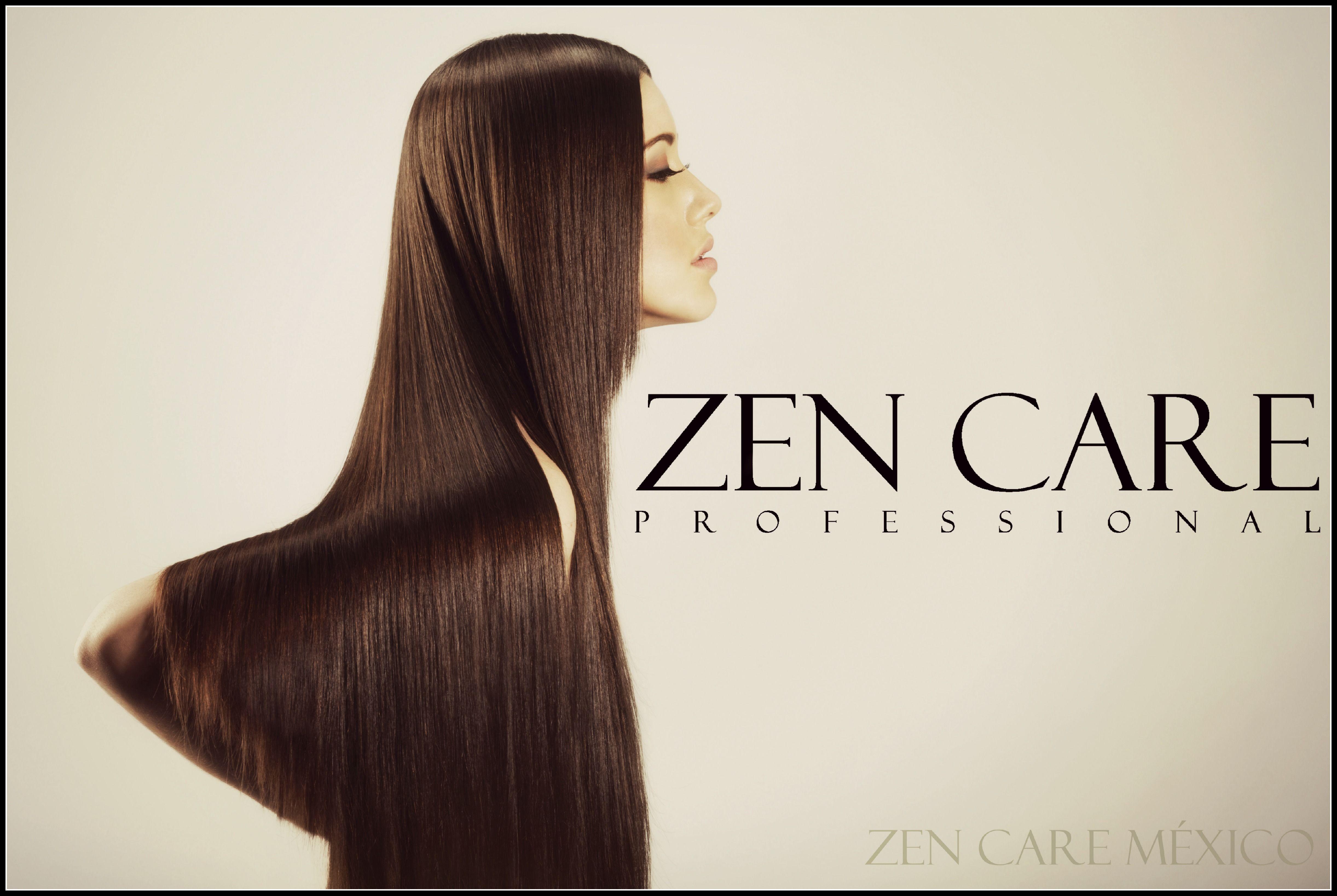 Te gustaría una cabellera así de increíble? con Zen Care es posible!