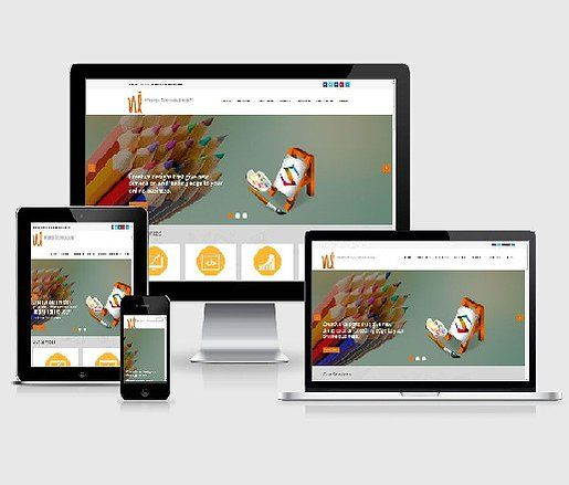 Augmenting the site online is not a cake walk activity. State of art technology, Professional approach and innovative web solutions when gelled up together enables the raising of the site's online presence.