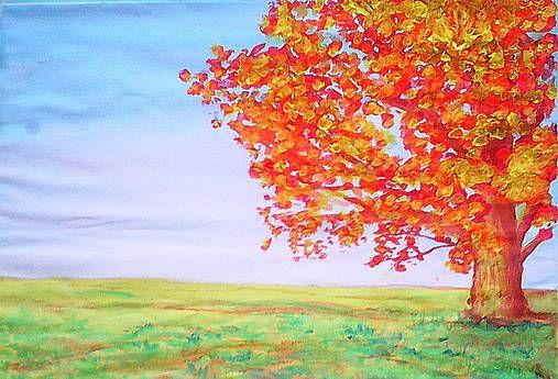 Pamiatka na jeseň