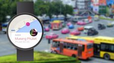 Concept Airbnb – Android Wear