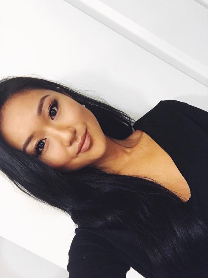 sexig svart tjej på flicka Porr Glenn Scott sprutar