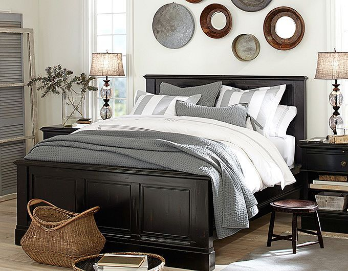 I Love This Color Scheme And Look But For Family Room Black Gray