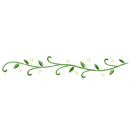 Leaf Vine Stencils Quotes Vine Drawing Free Stencils Printables Vine Design