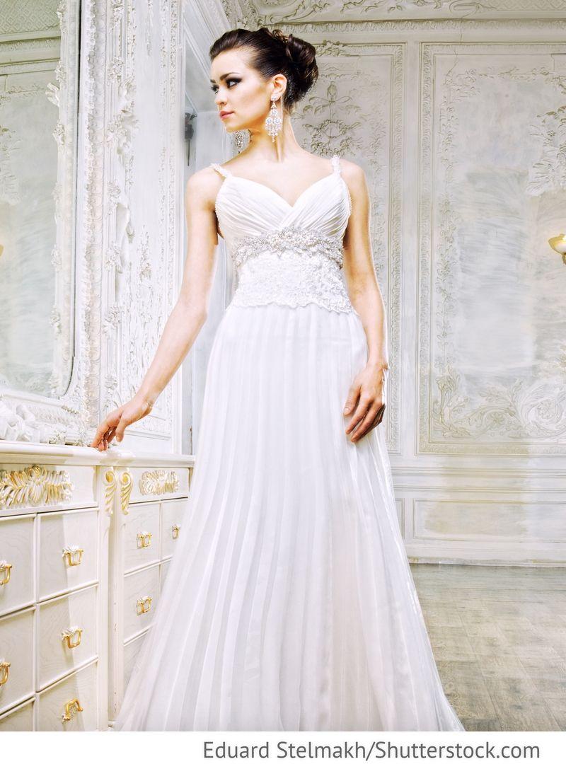 Brautkleid Schlicht Modern Fur Russische Hochzeiten Brautkleider
