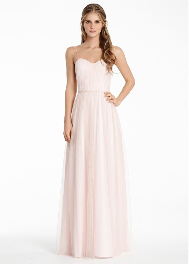 Bridesmaids And Special Occasion Dresses By Jim Hjelm Occasions Style Jh5557