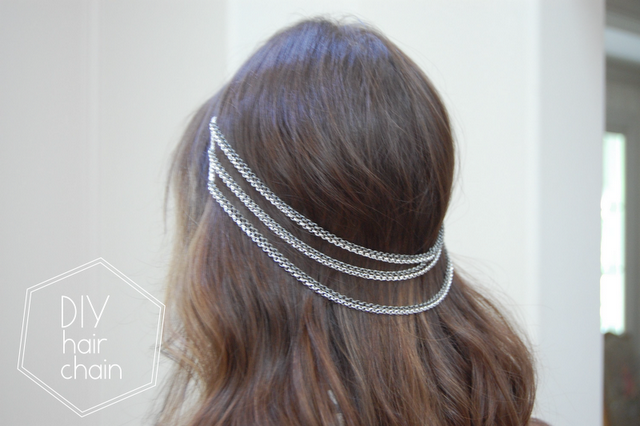 I had two head bands similar, i like that this you mostly see only from the back.