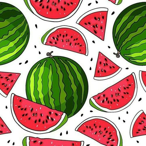 Imagem De Watermelon Background And Wallpaper Watermelon Wallpaper Fruit Wallpaper Summer Wallpaper