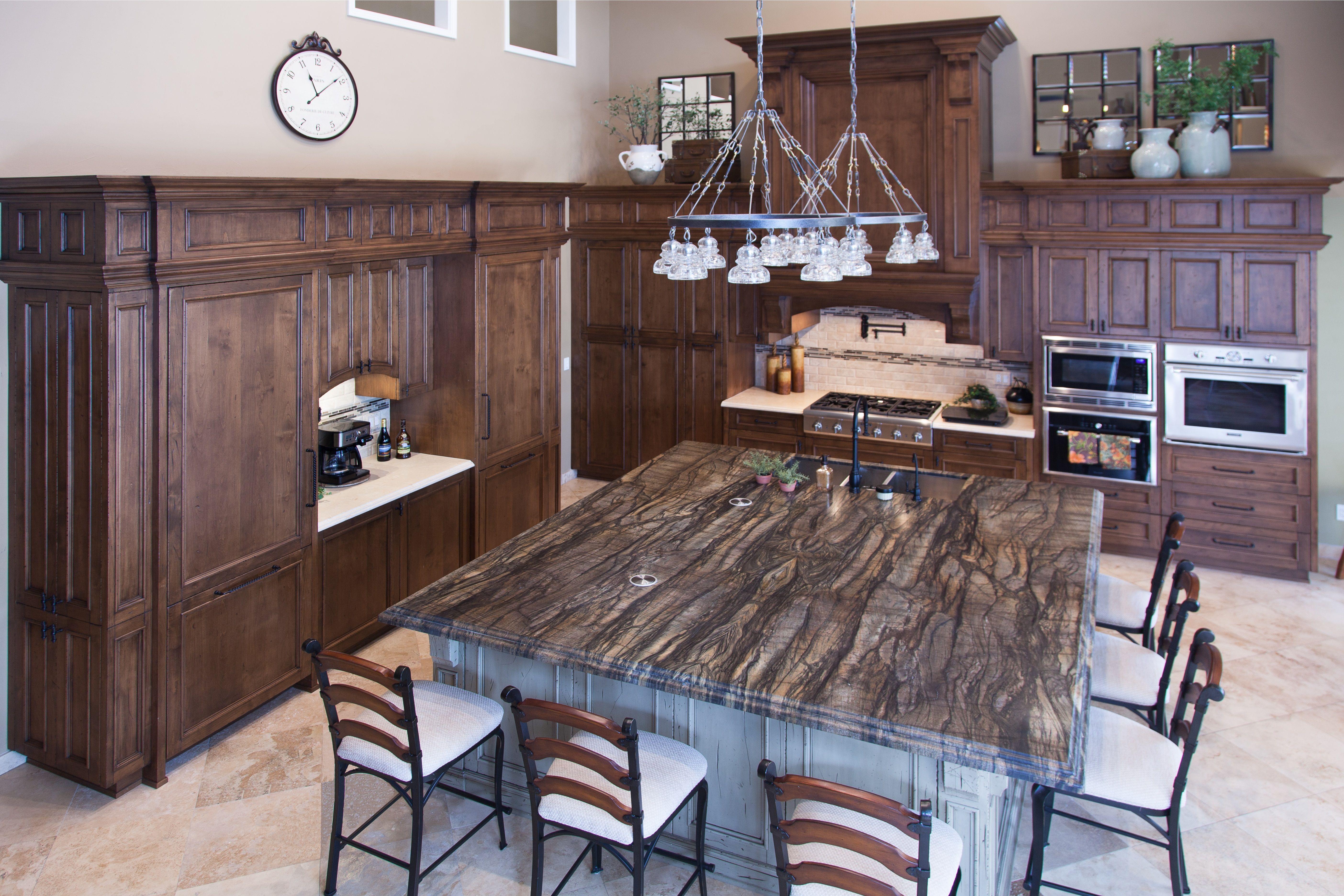 Kitchen remodel in Scottsdale, Arizona. Kitchen remodel