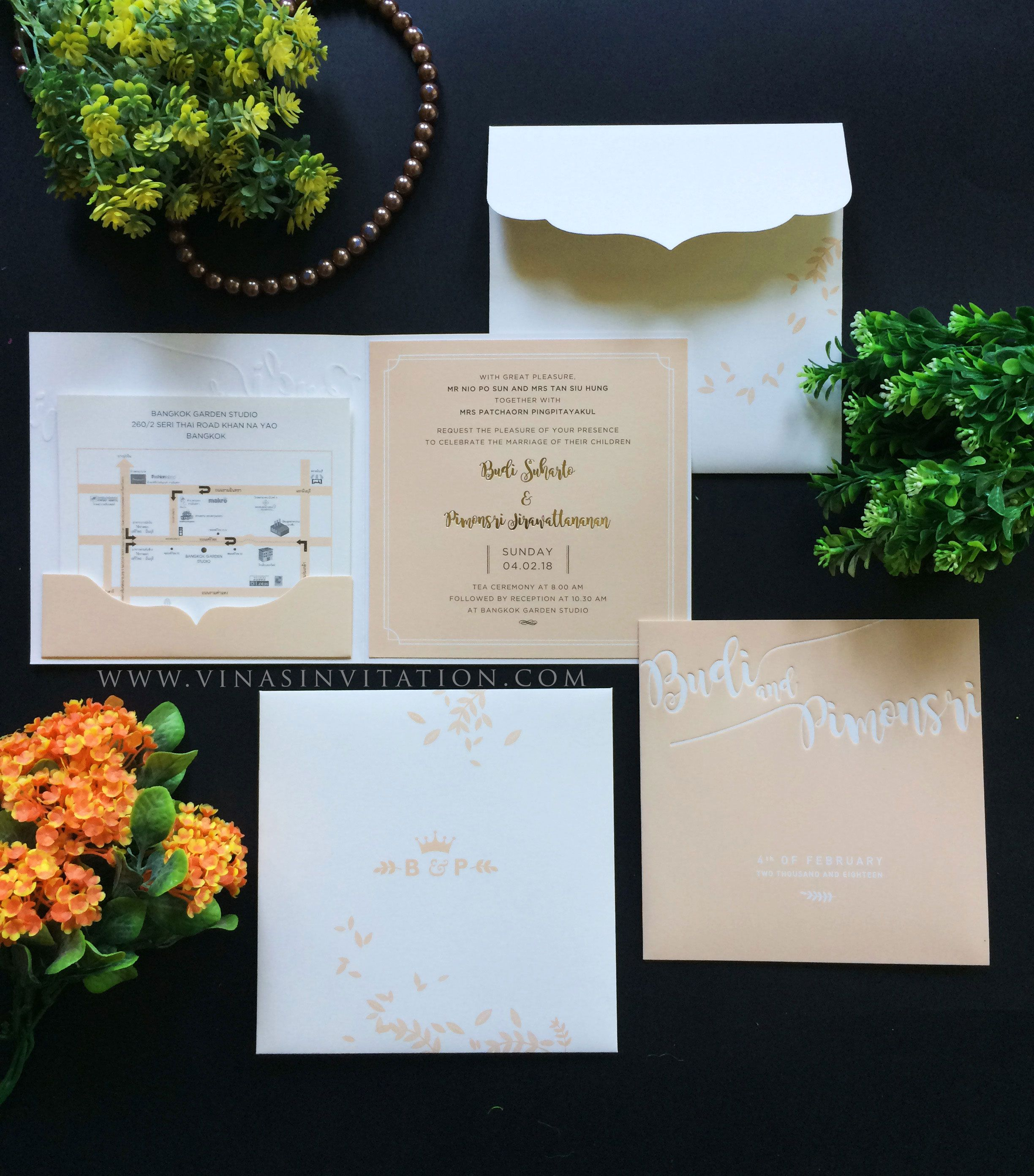 Vinas invitation wedding invitation bridestory weddinginvitation vinas invitation wedding invitation bridestory weddinginvitation australia wedding invitation indonesia surabaya wedding invitation sydney wedding stopboris Gallery