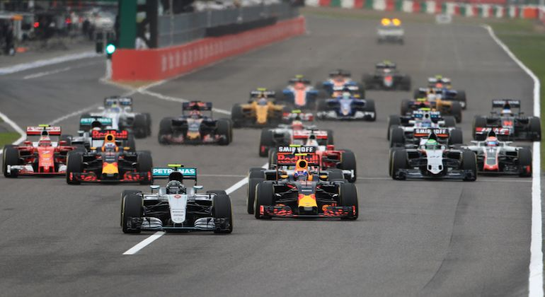 Sky Channel 4 Confirm F1 Tv Schedules For 2017 Season Tv Schedule F1 Tv Seasons