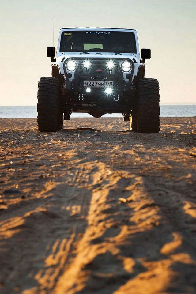 Here S What Guys Are Pinning On Pinterest 29 Photos Jeep Carros