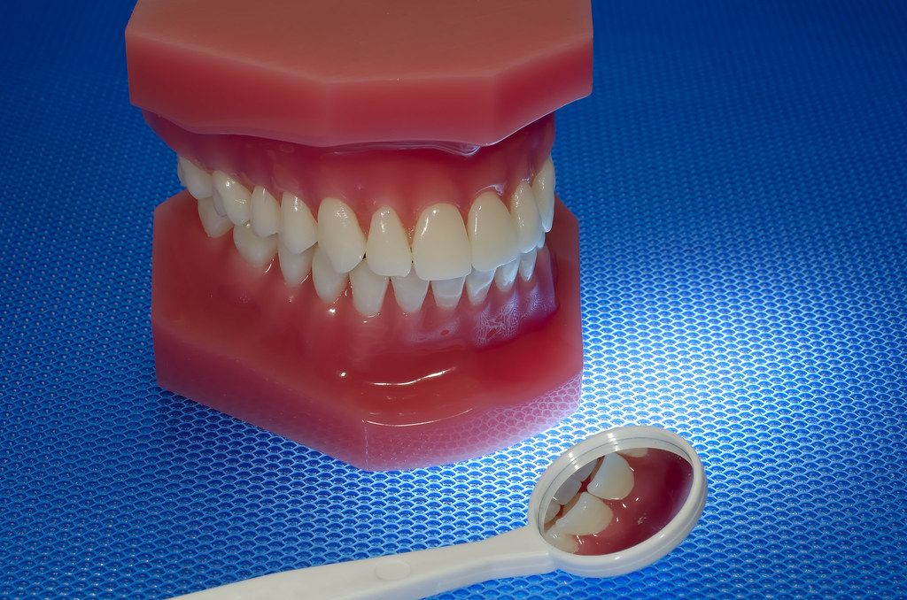 Promotes Healthy Gums in 2020 Gum disease treatment