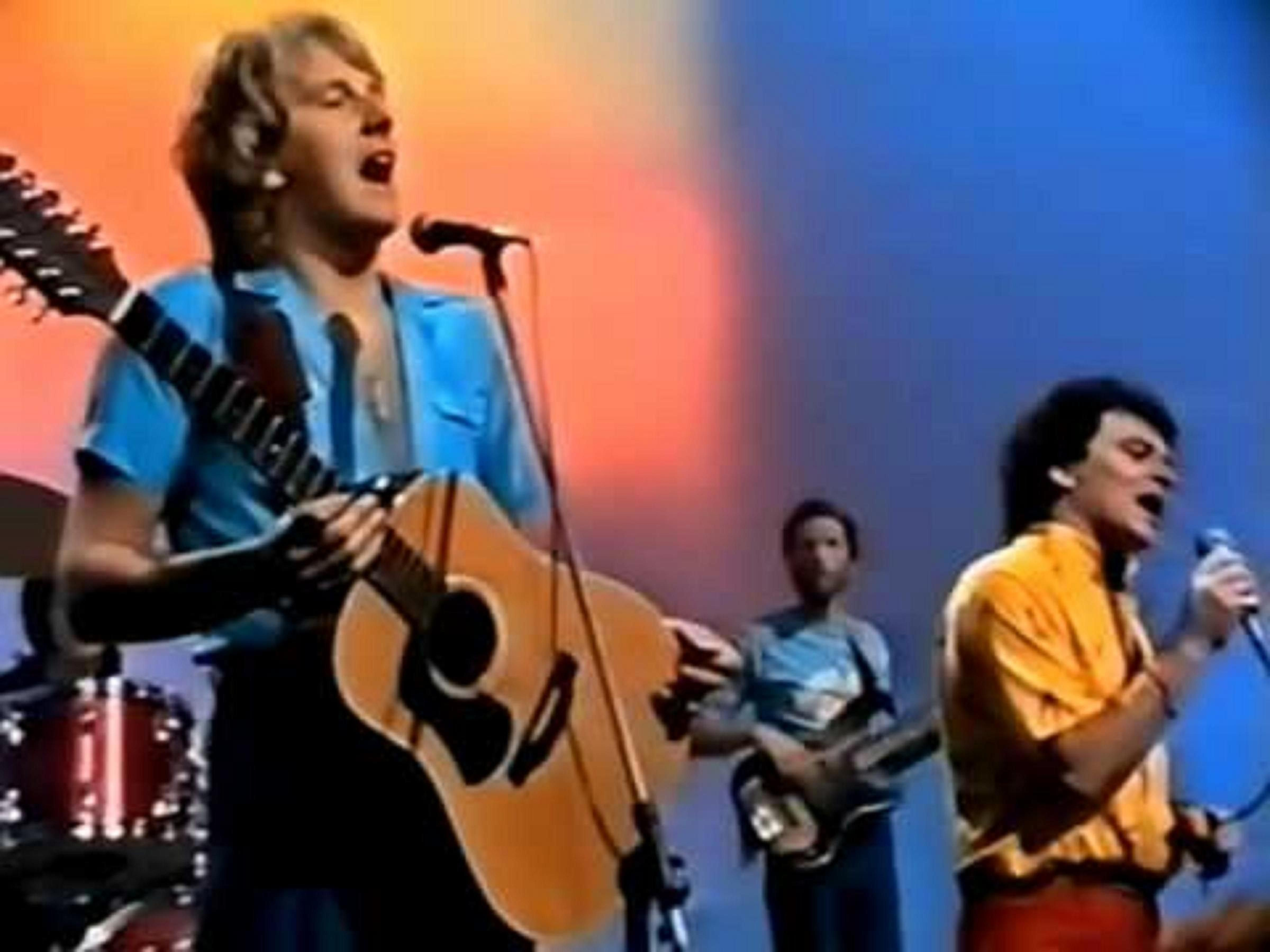 Every Woman In The World Air Supply Music Tv 70s Music