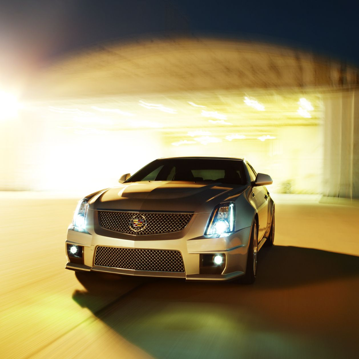 Cadillac Car Rental: The #Cadillac #CTS-V Sedan #Performance