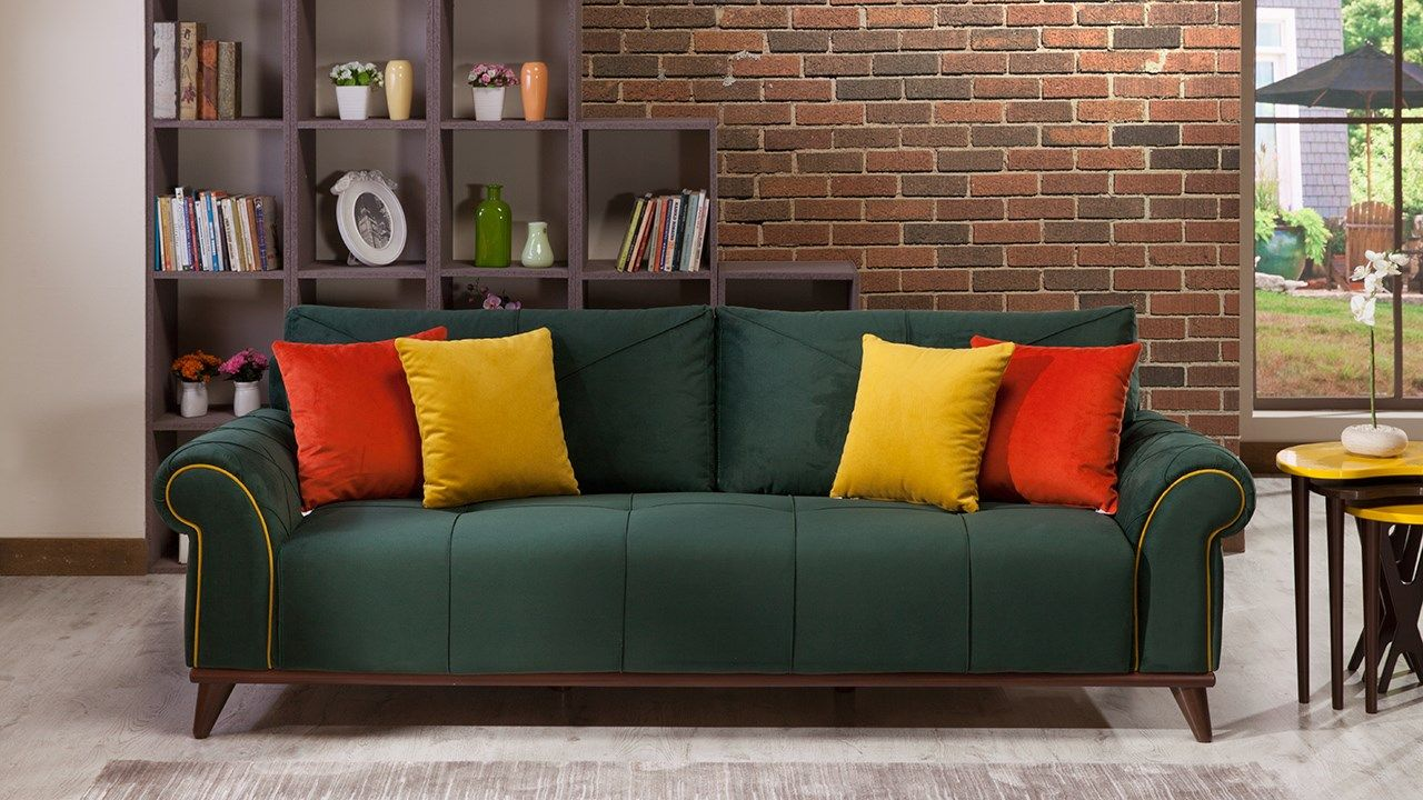 Fashion Koltuk Takimi Istikbal Home Decor Sofa Design Furniture