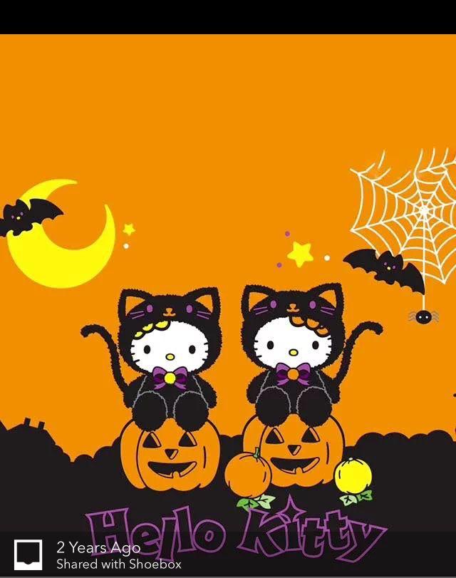 Pin by Jenni Brown on Hello Kitty Pinterest Hello kitty and Kitten - hello kitty halloween decorations